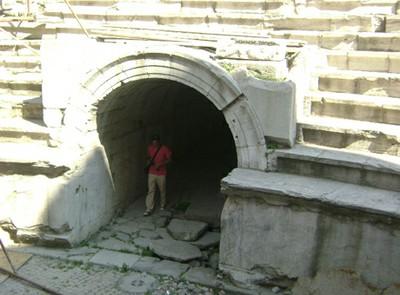 Римски стадион 10.06.2011 г