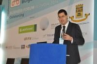 Инж. Иван Тотев,кмет на Пловдив: ГЕРБ няма алтернатива за управлението на Пловдив