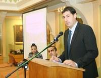 Иван Тотев представи програмата си за култура и туризъм пред артдейци