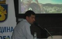 Иван Тотев представи в Бургас културно-историческия туризъм на Пловдив