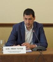 Кметът Иван Тотев: Горд съм, че успяхме да променим имиджа на Пловдив