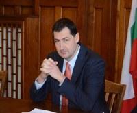 Кметът Иван Тотев: Пловдив започва да става умен град