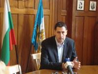 Кметът на Пловдив Иван Тотев: В Столипиново ще има закон и ред