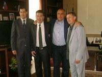 Над 2 млн. лв. отпусна правителството за пловдивски спортни обекти по настояване на Иван Тотев