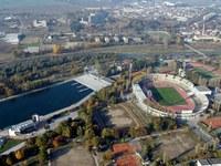 Пловдив иска две световни първенства