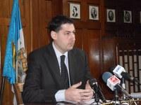 Пловдив става домакин на световни първенства, ако има втори канал