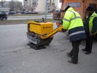 ТОТЕВ: За четири години ще решим проблемите с уличните дупки