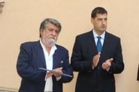 Вежди Рашидов: С областния управител Иван Тотев сме един екип и работим много добре