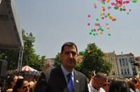 2019 балона полетяха в небето на  Пловдив за Европейска столица на културата