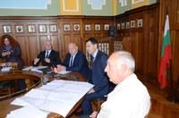 45 милиона лева ще струва изграждането на пробива под централната жп гара в Пловдив