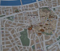 Безплатен навигатор за туристите в Пловдив