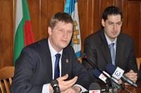 Британският посланик стана приятел на Пловдив