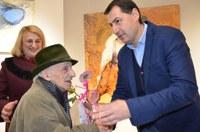 Доайенът на пловдивските художници Иван Поповски е носителят на Наградата на кмета 2018