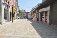 """Граждани предлагат още две улици в """"Капана"""" да станат пешеходни зони"""
