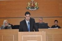 Иван Тотев: Бюджет 2012 на Пловдив е бюджет на растежа и градежа