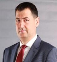 Иван Тотев: Да гласуваме в неделя за европейското развитие на Пловдив и на България