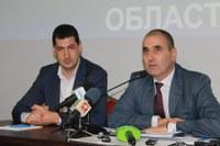 Иван Тотев е кандидатът на ПП ГЕРБ за втори мандат кмет на Пловдив