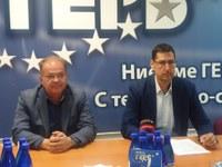 """Иван Тотев, ГЕРБ: Живеем в един дълъг и продължителен """"Костинброд"""""""