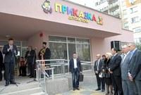 Иван Тотев: Има свободни места в детските ясли в Пловдив