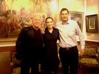Иван Тотев изненада  Таря Турунен с концерт на млади таланти