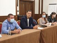 Иван Тотев към МГЕРБ: Вие участвате в промяната на Пловдив и България