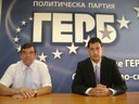 Иван Тотев: На 23-ти октомври  ГЕРБ ще бъде първа сила в Пловдив