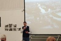 Иван Тотев направи публичен отчет пред пловдивчани. Филмът вече е качен в интернет