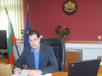 Иван Тотев одобри първата за страната Районна устройствена схема на група общини