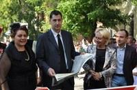 Иван Тотев: Пловдив става все по-привлекателен за жителите и гостите