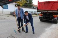 Иван Тотев: Полагаме много усилия за крайните квартали на Пловдив