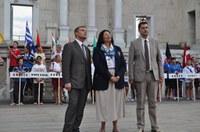 Иван Тотев: Превръщането на Пловдив в център на гребните спортове е важен приоритет