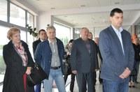 Иван Тотев: С подкрепата на държавата реализираме важни проекти за Пловдив