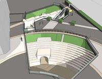 Иван Тотев: Стартираме нов етап в обновяването на Римския стадион