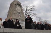 Иван Тотев: Трети март е дълг и отговорност пред утрешния ден на България