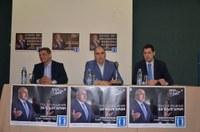 Иван Тотев: Целта ни са Пловдив да стане по-сигурен и комфортен град
