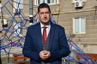Иван Тотев в Рождественски поздрав: Поставихме основите на един по-различен Пловдив
