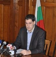 Иван Тотев: В този мандат Пловдив ще има втората по големина зала в България