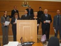 Избраха новите районни кметове на Пловдив
