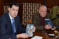 Издадоха Справочник на улиците и площадите в Пловдив