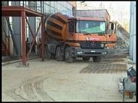 Изграждането на сепаратор на Цалапица удължава живота на сметището