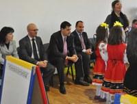 Кампания учи малчуганите в детските градини сами да избират балансирано меню