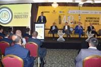 """Кметът Иван Тотев: """"Свършихме много работа, Пловдив се развива с бързи темпове"""""""
