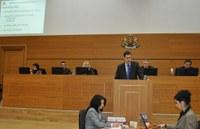 Кметът Иван Тотев: Бюджет 2015 на Пловдив е бюджет на приемствеността