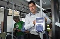 Кметът Иван Тотев даде старта на изграждането на Системата за управление на градския транспорт  в Пловдив