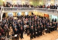 Кметът Иван Тотев: Интересите на Пловдив ще бъдат над всичко