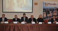 Кметът Иван Тотев: Инвестираме в културната инфраструктура на Пловдив