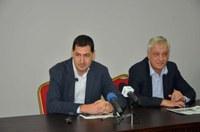 Кметът Иван Тотев: Намаляваме данъка на 120 000 автомобила