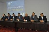 Кметът Иван Тотев: Нека продължим за развитието на Пловдив