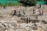 Кметът Иван Тотев обяви началото на новия археологически сезон в Пловдив