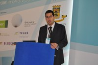 Кметът Иван Тотев обяви навлизането в Пловдив на три водещи  IT компании